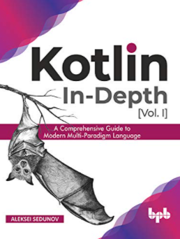 kotlin in depth