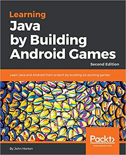 learn java by building android games