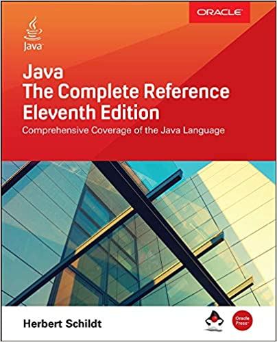 complete java reference
